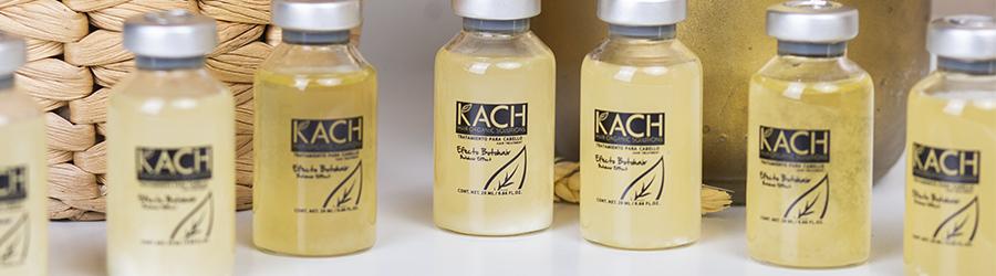ботокс для волос Kach BHX Botohair Effect, 20 мл