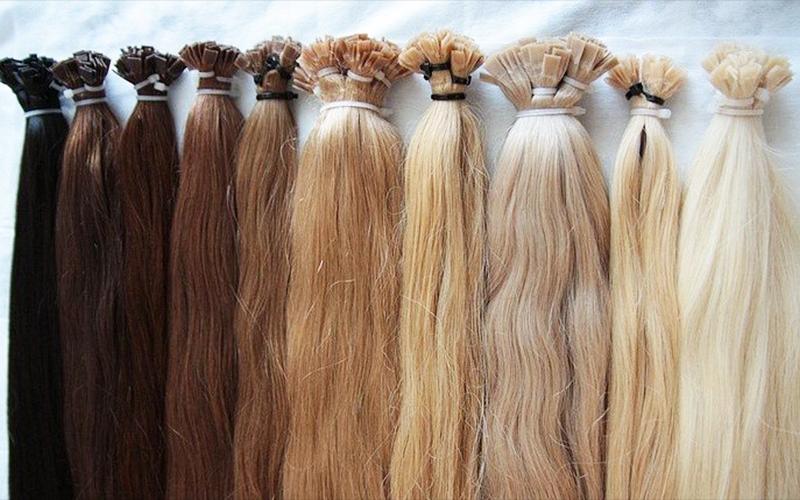 южно-русские волосы для наращивания как подобрать