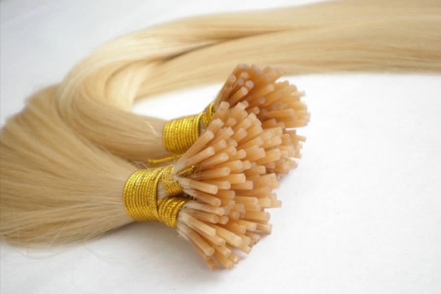 ошибки мастера наращивания волос слишком обрезанная капсула
