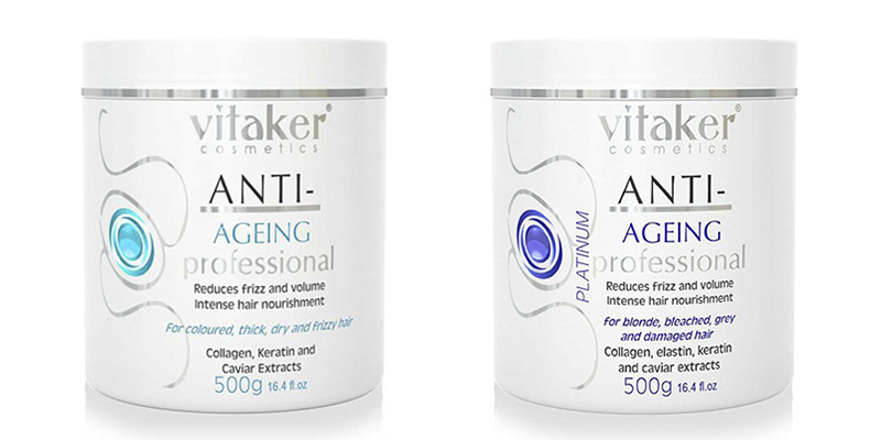 ботокс для волос делать или нет продукты Vitaker