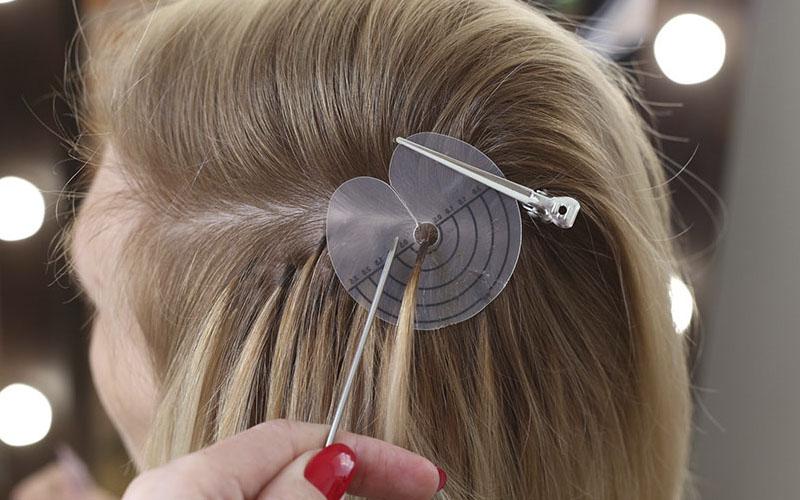 плюсы и минусы наращивания волос коррекция