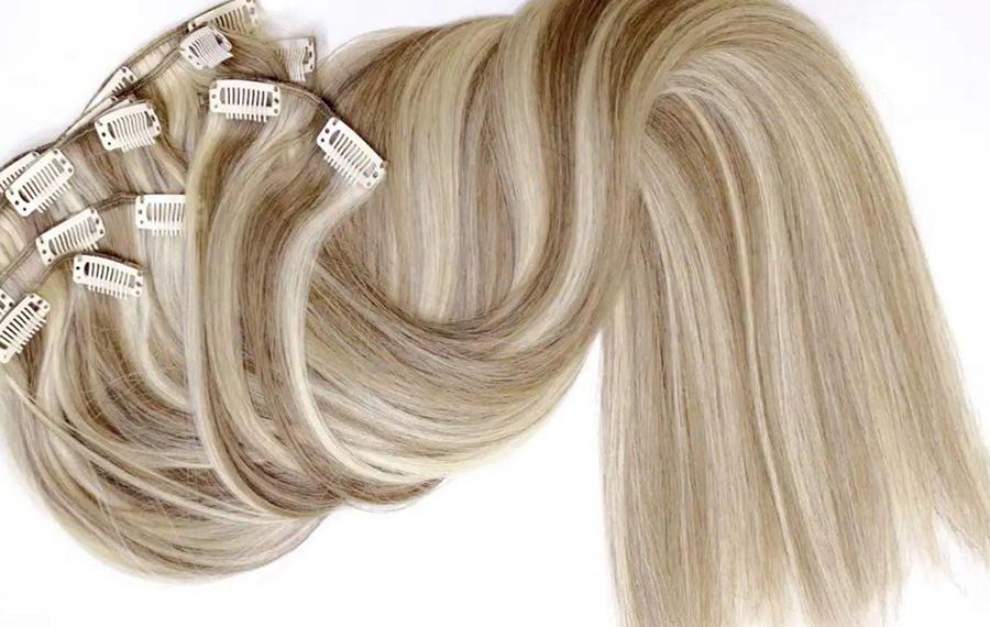 как выбрать волосы для наращивания славянский тип волос