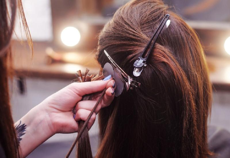 как снимают капсульное наращивание с волос домашние методы
