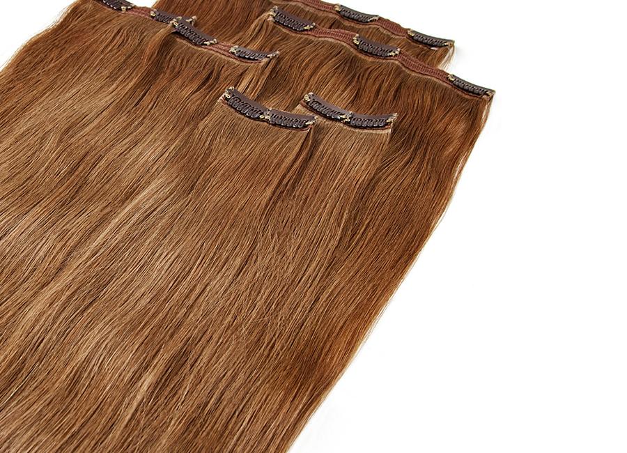 как увеличить длину волос за 5 минут волосы на заколках