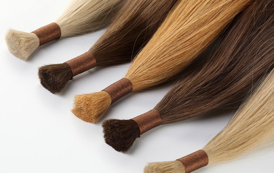 как ускорить наращивание волос