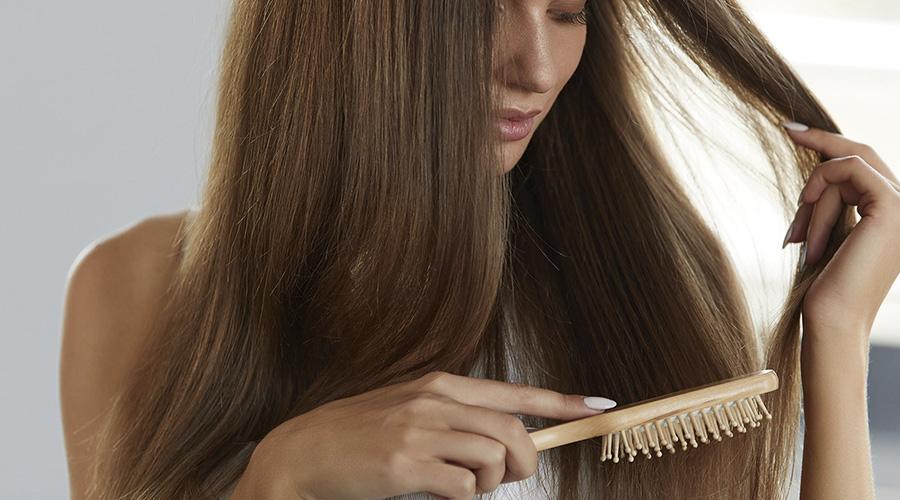 плюсы и минусы наращивания волос тщательный уход