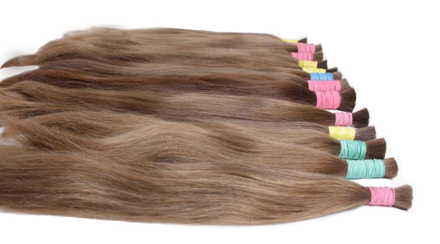 сколько нужно волос для наращивания